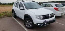 Renault Duster Dynamique outsider 1.6 automático 2020 - 2019