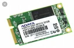 SSD ADATA 32 GB