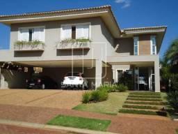 Casa à venda com 4 dormitórios em Jd botanico, Ribeirao preto cod:6694