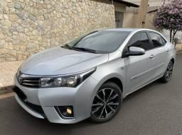 Toyota Corolla Xei 2.0 2015 Manual chave reserva extra - 2015