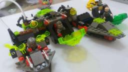 Lego System Sea Scorpion 6160 -Lagosta