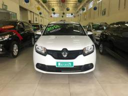 RENAULT LOGAN AUTHENTIQUE 1.0 16V 2014 - 2014