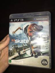 Jogo SKATE3 para Playstation 3