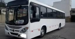 Ônibus urbano 1722 - 2011