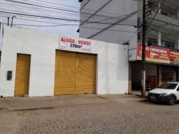 Galpão