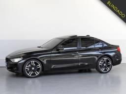 BMW 328i 2.0 Turbo Blindado 4P Automático - 2013
