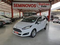 FORD FIESTA 2017/2017 1.6 SEL HATCH 16V FLEX 4P POWERSHIFT - 2017