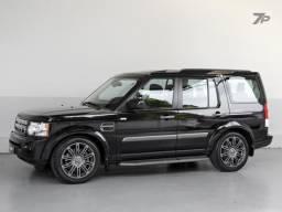 Land Rover Discovery 4 HSE 5.0 V8 4P Automático - 2012
