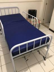 Cama hospitalar para acamados