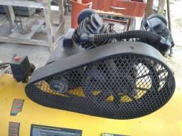 Compressor de 200 litros