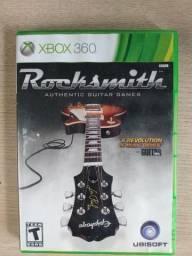 Estou vendendo um jogo de Xbox 360 original