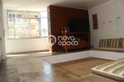 Apartamento à venda com 3 dormitórios em Flamengo, Rio de janeiro cod:FL3AP17104