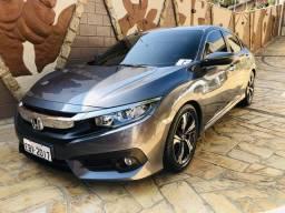 Civic G10 EX 2017 - 2017