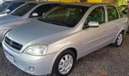 Corsa 1.8 Sedan Premium Abaixo da FIPE - 2005