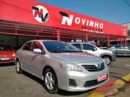 Toyota/Corolla Gli 1.8 At 2013/2014 - 2014