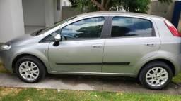 Fiat Punto ELX 1.4 2008 TOP de Linha - 2008