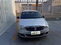 Renault Logan 1.0 Hi-Flex 2014 - 2011