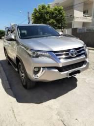 Toyota sw4 srx, 2017, único dono, 7 lugares, carro extra! - 2017