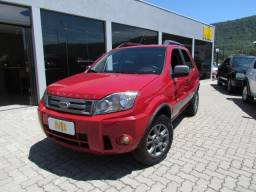 Ford EcoSport Freestyle 1.6 Unica Dona Nota Fiscal - 2011