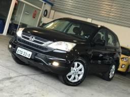 Honda CR-V LX Aut. - Raridade (Aceito Trocas) - 2011