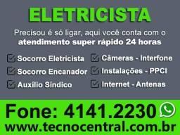 Eletricista em Porto Alegre