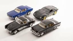 Miniaturas carros diversas escalas