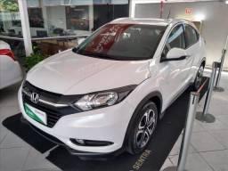 Honda hr-v 1.8 16v flex exl 4p automatico - 2018