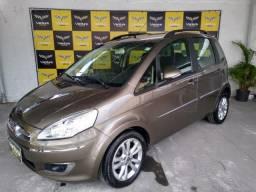 Fiat idea 1.6 - 2015