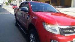 Ford Ranger 3.2 4x4 - 2013