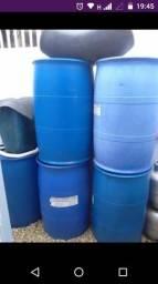 Bombona/tambor 200 litros