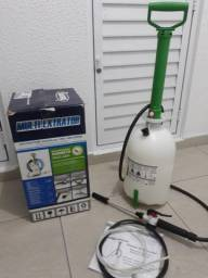 Bomba Extratora / Transferência de líquidos