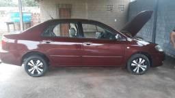 Corolla 2004 top - 2004