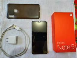 Smartphone Xiaomi Redmi Note 5 64gb/4gb Ram Versão Global