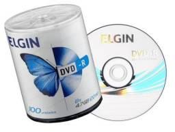 Vendo discos DVD-R