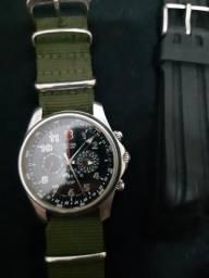 ba46770ad7 Relógio Swiss Army Victorinox - Edição Limitada
