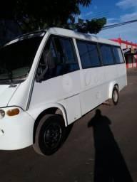 Vendo Micro-Ônibus - 2002