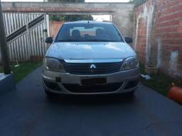 Ágio Renault Logan - 2011