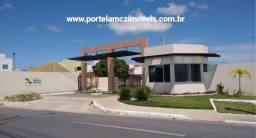 Lote condomínio fechado na Serraria, com área de lazer