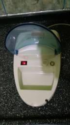 Inalador G-Tech, Nebulizador