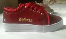 Promoção Sapato Melissa N-39