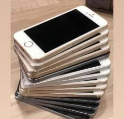 Iphones 5s 32 gb (sem biometria) a parti de 399,00