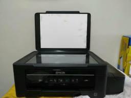 Impressora Epson L375 (Retirar Peças)