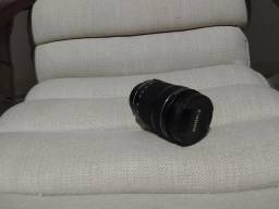 Tele Canon (IS) com estabilizador 18-135mm