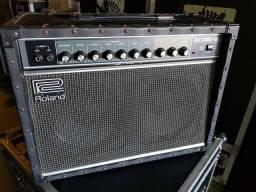 Amplificador guitarra roland jc-90