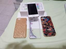 Iphone 5s todo bom excelente estado prata