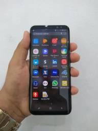 Samsung GALAXY s8+ Plus 64gb 4gb RAM