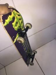 Skate Kactus na promoção