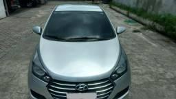 Hyundai Hb20s Turbo c/ garantia de fábrica até 2021 - 2016
