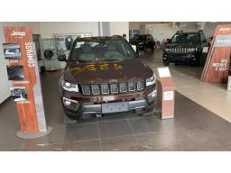JEEP  COMPASS 2.0 16V DIESEL S 4X4 2019
