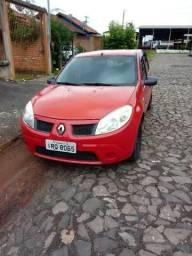 Renault Sandero Troco por Uno fire - 2011